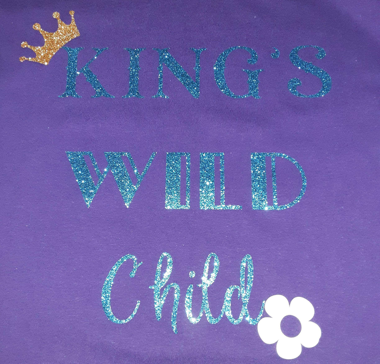 King's Wild Child